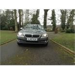 Bmw 520 diesel auto estate 2011. Leather sat nav etc 131k