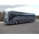 2010 Volvo 9700 BI2B 49/51 Seat Luxury Coach