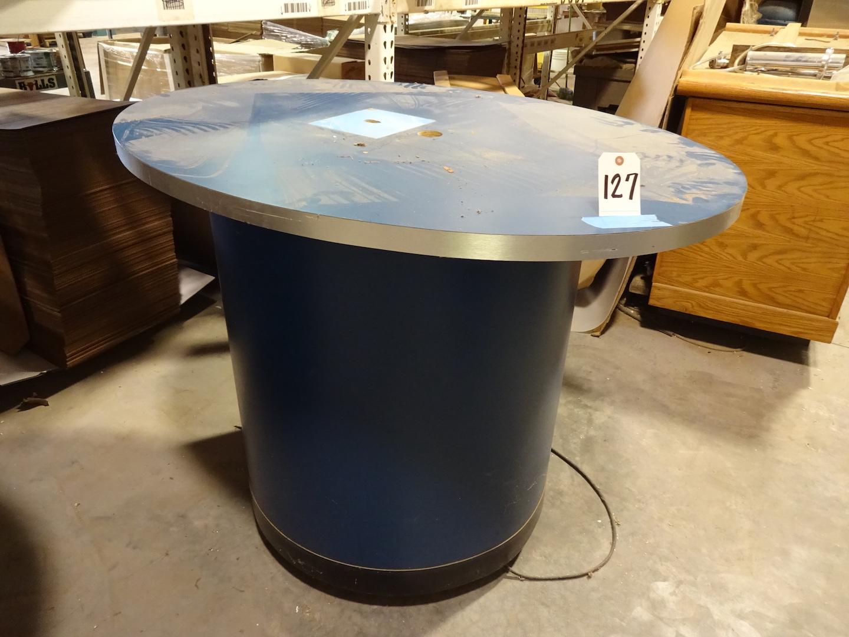 Lot 127 - Beverage Air 1/2 Barrel Beer Cooler, with Top (Kegerator)
