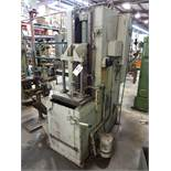 Colonial Model RP4-24 Vertical Broaching Machine, S/N H52 M14988