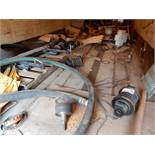 SOLD BY PHOTO - ROADTEC PARTS-NEW & USED (LOCATED AT 1024 SW 21st STREET - OKC)