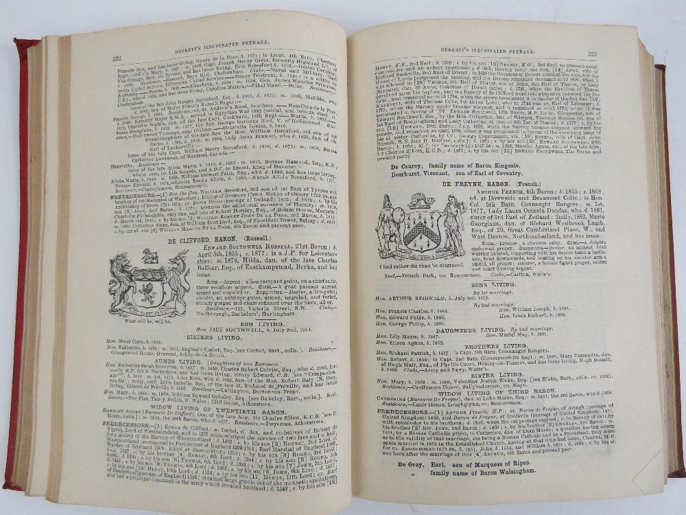 Lot 640 - Books; Birkes ' Landed Gentry of Ireland