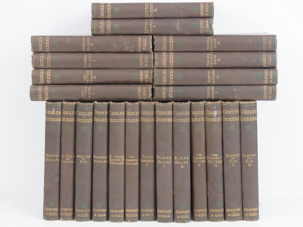 Lot 423 - A quantity of 19th century 'pocket volum