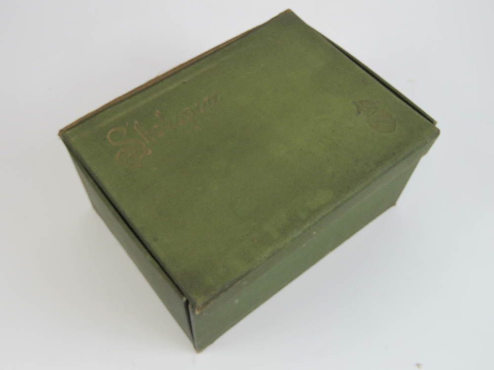 Lot 422 - Books; a 19th Century set of Shakespeare