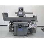 "2000 Sharp SH-1224 12"" x 24"" Automatic Hydraulic Surface Grinder s/n 0011F-04 w/ Sharp Controls,"