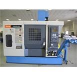 2000 Mazak VARIAXIS 200 5-Axis CNC Vertical Machining Center s/n 153068 w/ Mazatrol PC-FUSION-CNC