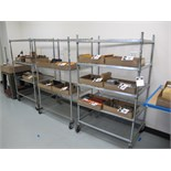 Wire Frame Carts