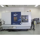 2001 Hitachi Seiki Super HiCell 250 5-Axis Twin Spindle Super Productive Integrated Machining Cell