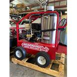 NEW/UNUSED 2020 MAGNUM 4000 HEATED PRESSURE WASHER, ELECTRIC START