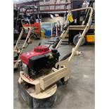 2016 EDCO 2GC-NG-11H CONCRETE GRINDER SUPPORT EQUIPMENT