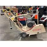 2017 EDCO DS-18-5 WALKBEHIND SAW SUPPORT EQUIPMENT