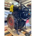 NEW/UNUSED YANMAR DIESEL ENGINE, MODEL 4TNV88-BKMSR2