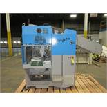 2007 Muller Perfetto md. 450.0400 counter stacker (LOCATED IN MILFORD, MA)