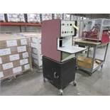 1999 US Paper Counters Max-Bantam Mod. MB-1 Paper Counter, s/n 283-089, Port.