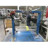 MPP Moffet Precision Products Page Pull Test Machine, s/n 3110-8-195