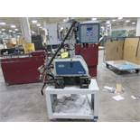 2009 Nordson Mod. Durablue4-L Hot Glue Premelter Unit, s/n NC09H00005, 200-240 Volts, 3 Ph., 4-