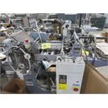 Stahl T36/6-36/4-F.2 Folder, s/n 36476-148545, w/F36M Pile Feeder