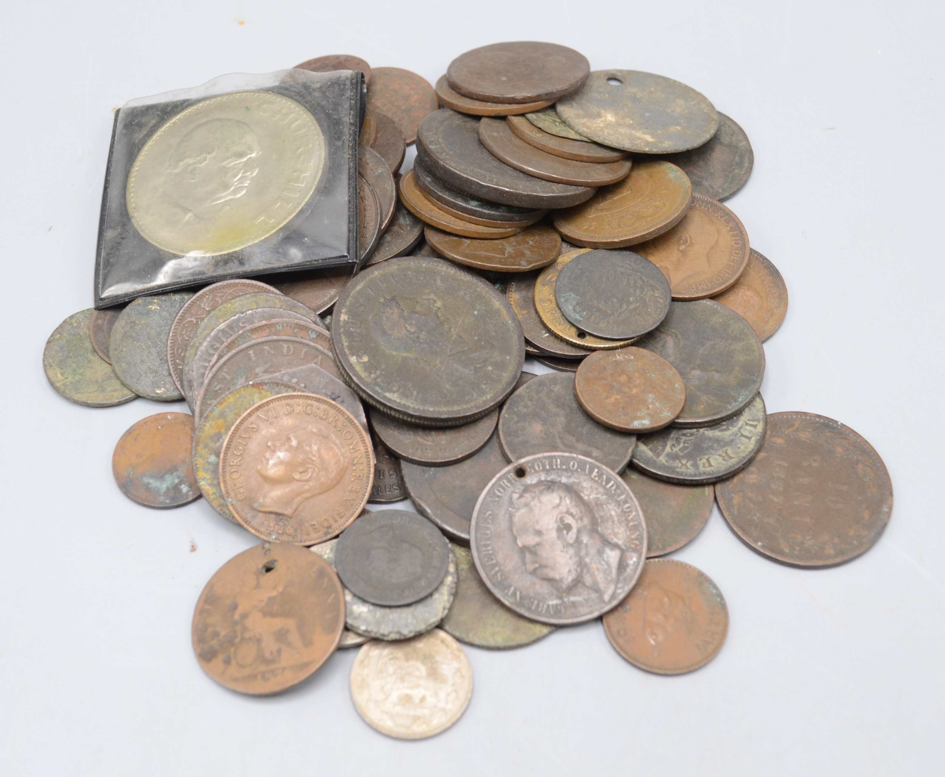 Lot 41 - Coins