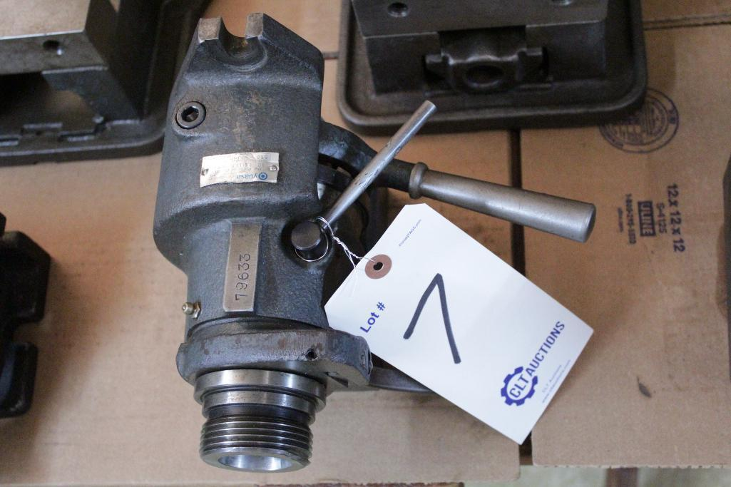 Lot 7 - Yuasa 550-004 5C Indexer