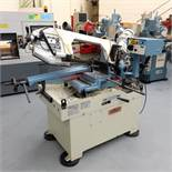 Baileigh Type BS350M: Horizontal Metal Cutting Bandsaw.Single Mitrering.