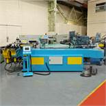 Superda Type DW114 Mandrel Type N C Tube Bender.