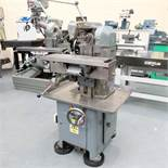 Aciera F3: Horizontal Milling Machine.