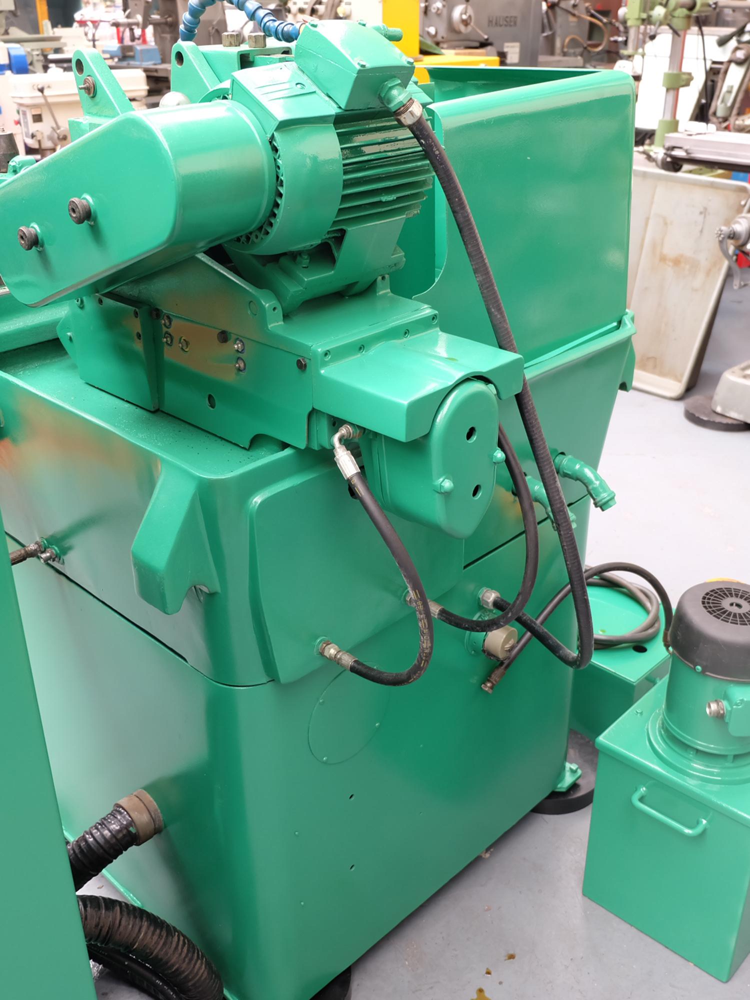 Myford MG12-HA Hydraulic Cylindrical Grinder. - Image 11 of 13