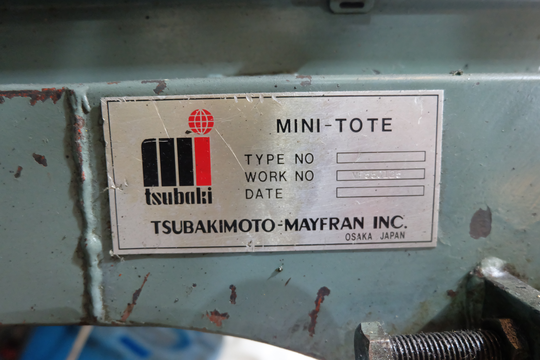 Mori Seiki SL-2H CNC Turning Lathe With Fanuc 11T Control. - Image 12 of 17