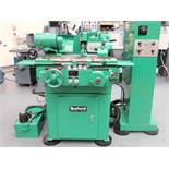 Myford MG12-HA Hydraulic Cylindrical Grinder.