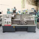 Colchester Mascot 1600 Gap Bed Centre Lathe.