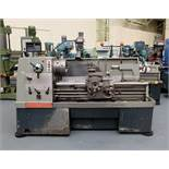 Colchester Mastiff 1400 Gap Bed Centre Lathe.