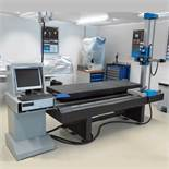 ITP Type HA8 Coordinate Measuring Machine.