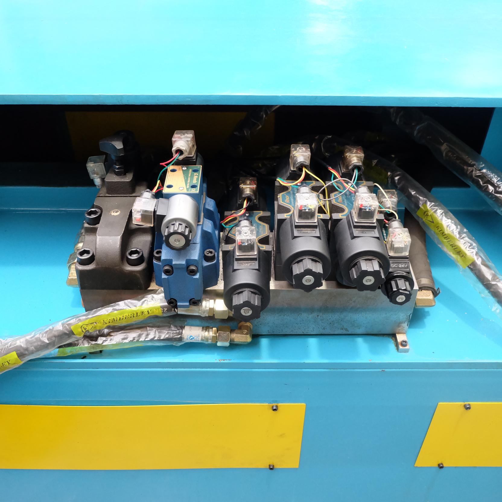Superda Type DW114 Mandrel Type N C Tube Bender. - Image 9 of 16