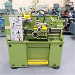 Warco Model GH 1322: Gap Bed Centre Lathe.