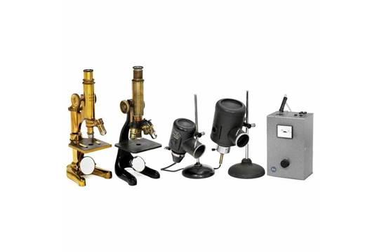 Dating Leitz Mikroskop