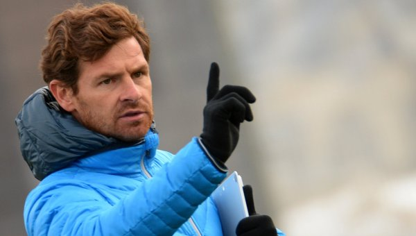 Lot 15 - Be personal guests of Andre Villas-Boas in beautiful St. Petersburg - flights and 5* hotel included