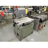 Speed-Dri Model 5061 Drying Unit, On Kirk Rudy Base