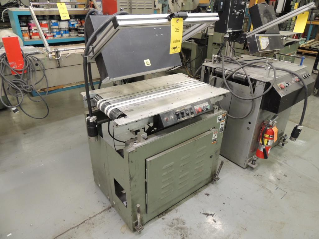 Lot 35 - Speed-Dri Model 5061 Drying Unit, On Kirk Rudy Base