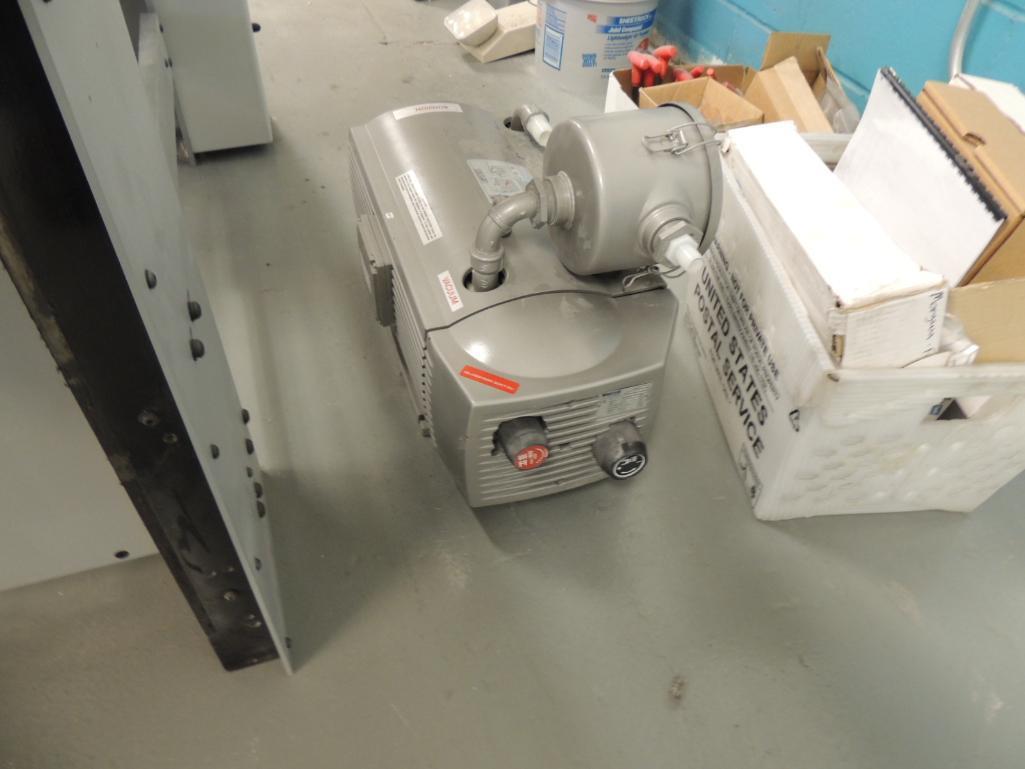 Lot 28 - Baum Folder System. Configured With Pile Feeder, Model 1620A-3-P-3 Folder Unit S/N 260A030062, Deliv