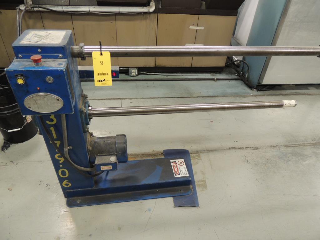 Lot 9 - Precision Maintenance Concepts Core Stripper
