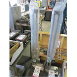 """FOWLER 24"""" DOUBLE BEAM HEIGHT GAGE"""
