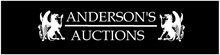 Anderson's Auctions