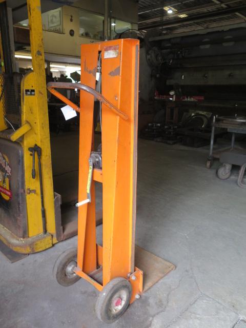 Manual Lift - Image 2 of 3