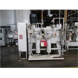 Coolant System Feeder