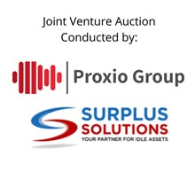 Proxio Group / Surplus Solutions LLC