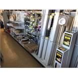 Closet Door Hardware & Corbels