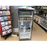 Edgestar Single Door Soda Case