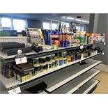 Paints, Stains & Sanding Products