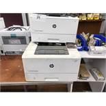 HP Laser Jet M402N Printer