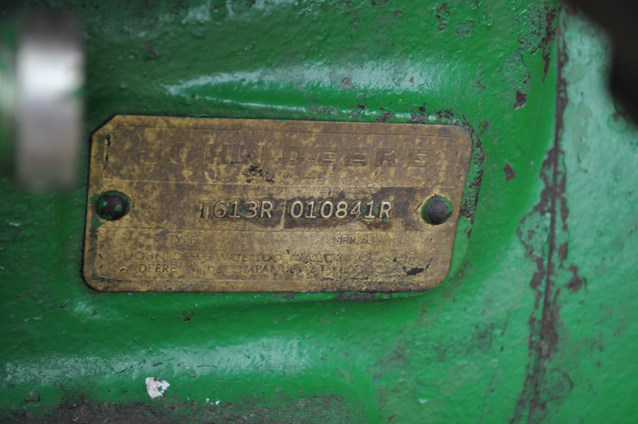John Deere 4320 tractor, diesel, 18.4-38 duals, 10.00-16 wide front, Syncro, 2 hyd remotes, 540/1000 - Image 15 of 20